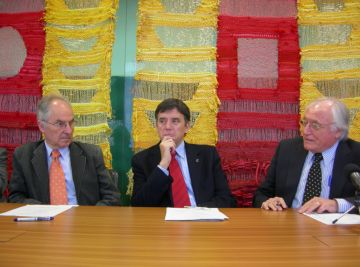 Els síndics de greuges de Catalunya i de Sant Cugat formalitzen un acord de col·laboració