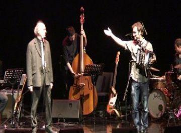 La música catalana salta generacions per unir-se en un concert al Teatre-Auditori