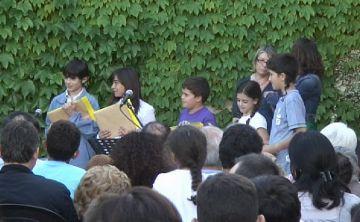 Pau Río, Judith Gómez, Carles Torrescasana i Núria Jam guanyen el premi de Narrativa Infantil