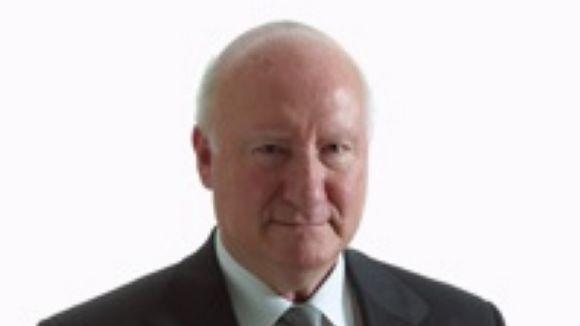 Mor a Sant Cugat el pare Coll, jesuïta i exrector de la Universitat Ramon Llull