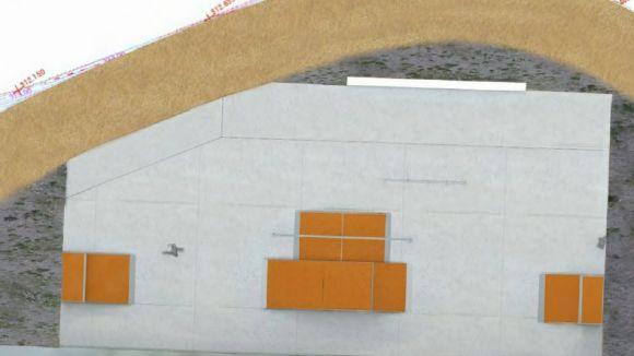 Les Planes tindrà un skate park dissenyat per joves del districte