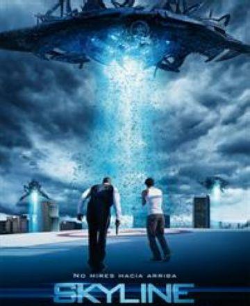 El cinema de ciència-ficció arriba a la ciutat amb 'Skyline'