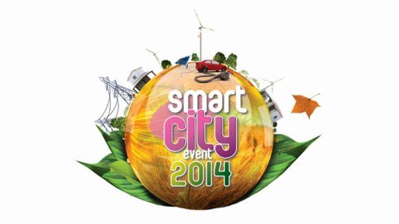 Sant Cugat explica el seu model al congrés d'Smart Cities a Amsterdam