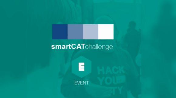 Sant Cugat acollirà l'SmartCAT Challenge