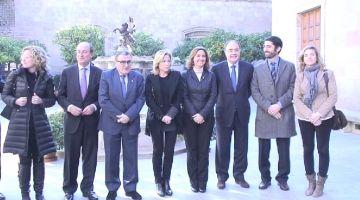 Generalitat, Ajuntaments i empreses fan pinya pel projecte d'Smart City