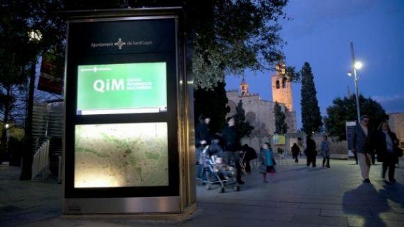 Sant Cugat acollirà el 'practicum' del màster en Ciutats Intel·ligents de la Universitat de Girona