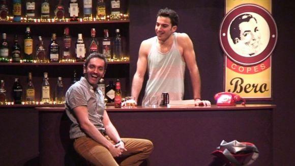 'Smiley': Una història d'amor gay universal