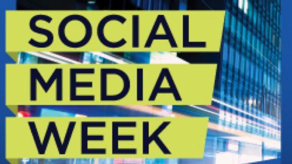 Bananity serà present a la Social Media Week de Barcelona