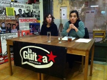 La Guitza aposta per revertir les polítiques agrícoles actuals per assolir la sobirania alimentària