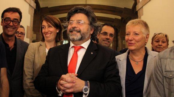 Els sobiranistes d'UDC faran campanya a Sant Cugat pel 'no' a la consulta del 14J