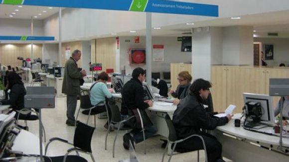 El PSC, contra l'acomiadament de personal del Servei d'Ocupació de Catalunya