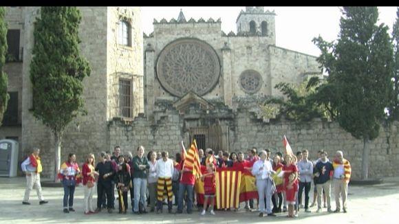 Societat Civil Catalana presentarà la campanya 'El futur, a les teves mans'