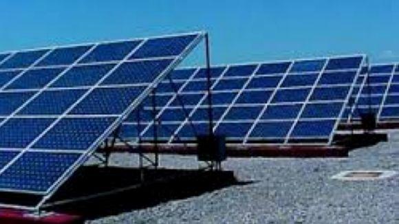 ICV-EUiA vol que el ple rebutgi el decret que grava l'autoconsum energètic