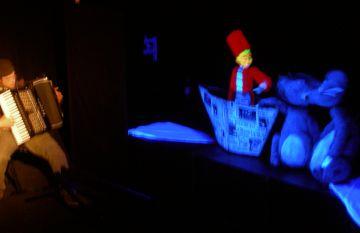 El clàssic 'El soldadet de plom' arriba al Teatre La Unió amb música en directe