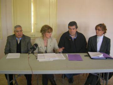 Montserrat Turu es nega a sotmetre a votació vuit mocions presentades per CiU-Actuem