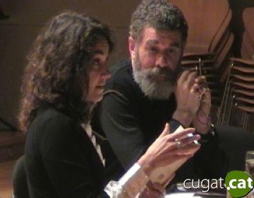 Les veus de Laura Conejero i Lluís Soler i la música d'Horacio Curti il·lustren poemes de Formosa i Casas