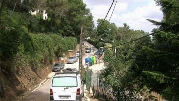 L'Ajuntament referma la continuïtat de les urbanitzacions de Sol i Aire i de Mas Fortuny