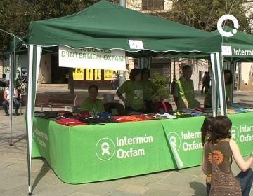 Intermón Oxfam dedicarà la Festa de Tardor a denunciar les retallades socials