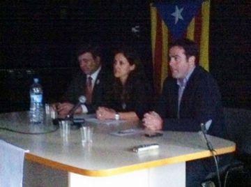 SI aposta per la construcció de la independència des dels municipis