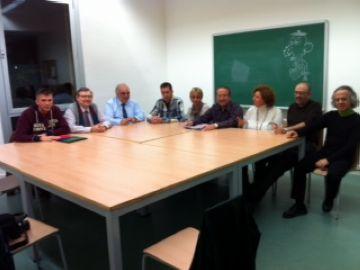 SI aposta per construir la independència des dels municipis