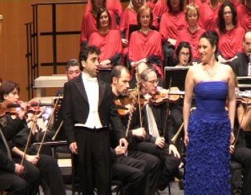 El concert d'homenatge a la sarsuela emociona els fidels d'aquest gènere