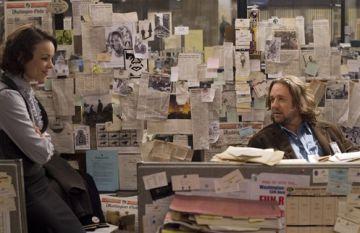 Una pel·lícula d'aventures i un thriller polític, novetats als cinemes de Sant Cugat