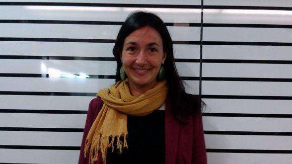 S. Fernàndez-Vidal: 'Més d'un 33% de l'economia depèn de la física quàntica'