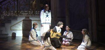 Venudes més de la meitat de les entrades de 'Sonrisas y lágrimas' al Teatre-Auditori
