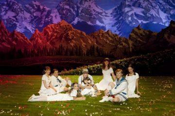 El Teatre-Auditori acull el càsting pel muntatge musical 'Sonrisas y Lágrimas'