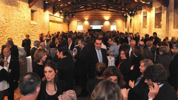 El sopar benèfic d'ASDI espera reunir avui 450 persones en la 35a edició