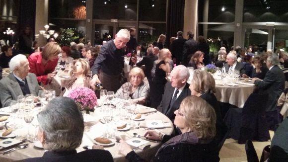 El sopar benèfic de l'AECC se celebrarà el 14 de març
