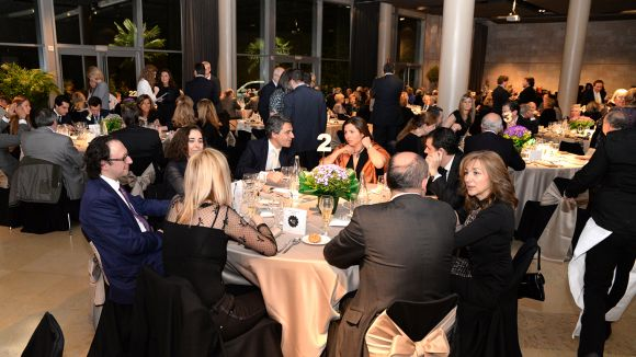 Arriba el 29è sopar contra el càncer de la delegació local de l'AECC