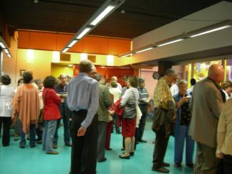 El Club Muntanyenc es marca com a objectiu pel 2009 oferir un servei més integrador