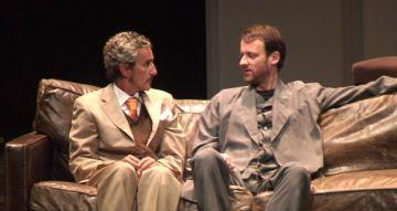 El sopar més idiota s'endú els riures del Teatre-Auditori