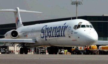 Les agències de viatges locals afronten les cancel·lacions d'Spanair