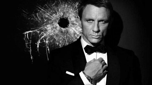 'Spectre', l'última pel·lícula de James Bond, arriba a Sant Cugat