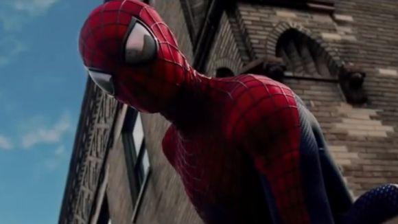 Els cinemes de Sant Cugat estrenen la pel·lícula Spider-Man 2