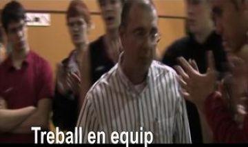 Cugat.cat i la UESC s'uneixen per traslladar els valors esportius a la vida santcugatenca