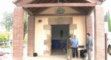 La Penya Regalèssia alerta d'actes vandàlics a les ermites