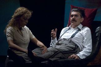 'Stalin' arriba al Teatre-Auditori amb Josep Maria Flotats