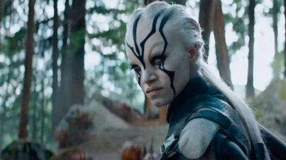 La cartellera de Sant Cugat obre amb 'Star Trek: Más allà', 'Peter y el Dragón' i 'Secuestro'
