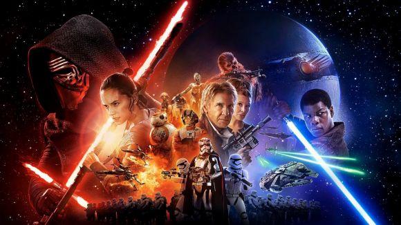 Star Wars i 'Sufragistas', les estrenes de la cartellera a Sant Cugat