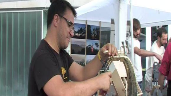 Cervesa Artesana & Co exporta les seves activitats pel Vallès