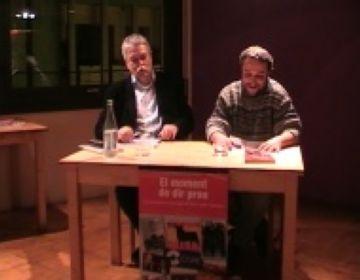 Toni Strubell (Comissió de la Dignitat) : 'Els catalans estem discriminats'