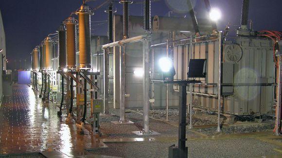Endesa millora la xarxa elèctrica de Sant Cugat