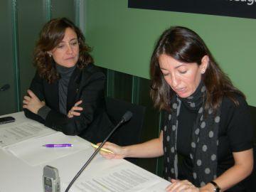 Conesa confia les competències de Territori a Marta Subirà