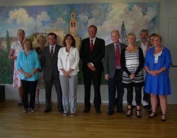 Municipis suecs busquen copiar el model del CIT per importar-lo