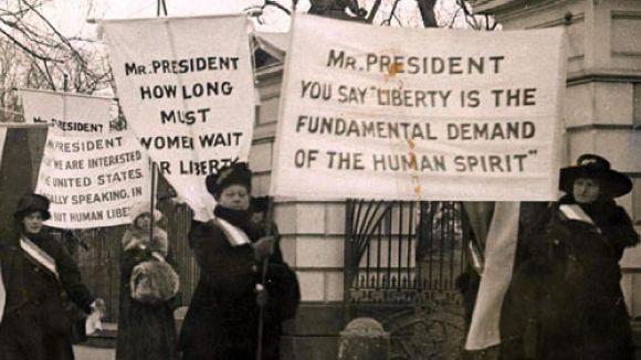 La conferència 'La situació de les dones al segle XX', avui al Xalet Negre
