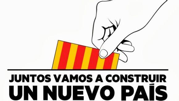 'Construir la Cataluña del futuro', la cita de Súmate del 10 de setembre