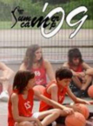 Summer Camp a Terol